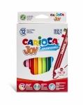 """Фломастеры """"Carioca Joy"""""""
