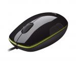 Компьютерная лазерная мышь Logitech M150
