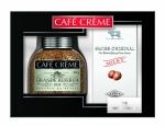"""Набор Кофе """"Cafe Creme Grande Reserva"""" и шоколад молочный """"Swiss Original"""""""