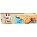"""Печенье """"St Michel"""" с кокосовой стружкой"""