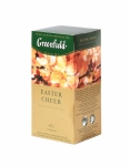 """Чай """"Greenfield"""" Easter Cheer черный с вербеной, ароматом цитрусовых и карамели"""