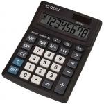 Калькулятор настольный 8р. CITIZEN CMB801BK