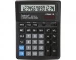 Калькулятор настольный 14р. BDC-514 Rebell черный