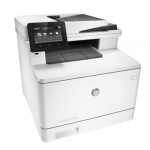 МФУ HP LaserJet Pro M377dw (M5H23A)