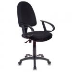 """Кресло для персонала """"Бюрократ CH-300"""""""