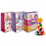 Пакет подарочный «День рождения»
