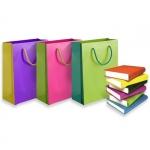 Пакет подарочный «Цветные. Каждый день»