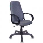 "Кресло для руководителя ""Бюрократ CH-808AXSN"""