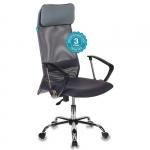 """Кресло для руководителя """"Бюрократ KB-6SL"""""""