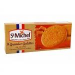 """Печенье """"St Michel"""" с карамелью"""