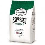 """Кофе """"Paulig"""" в зерне Espresso Original"""