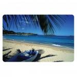 Коврик для мыши «Пляж»