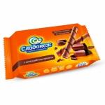 """Вафельные трубочки """"Сладонеж"""" с шоколадным кремом"""