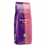 "Кофе ""Lofbergs Swedish Fika Medium Roast"""