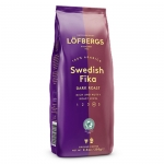 "Кофе ""Lofbergs Swedish Fika Dark Roast"""