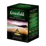 "Чай ""Greenfield Milky Oolong"""