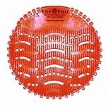 Коврик для писсуаров Fresh products дезодорирующий, киви-грейпфрут