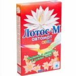 """Порошок стиральный """"Лотос-М Color"""" автомат"""