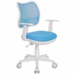 "Кресло для детей ""Бюрократ CH-W797"""