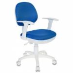 "Кресло для детей ""Бюрократ CH-W356AXSN"""