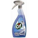 """Средство для мытья окон и стекол """"Cif Window and Multi Surface"""""""