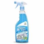 Средство для мытья окон и стекла Clean Glass
