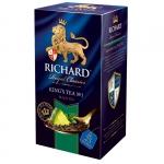 "Чай ""Richard"" King's Tea №1"