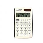 "Калькулятор карманный Citizen ""SLD-322BK"""