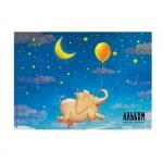 """Альбом для рисования """"Волшебный слон"""", A4, 20 листов"""