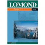 """Фотобумага матовая для струйной фотопечати """"Lomond"""", A2"""