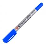 Маркер перманентный двухсторонний Identy-Pen