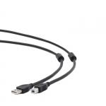 """Кабель для принтера Cablexpert """"CCF2-USB2-AMBM-6"""""""