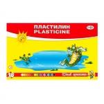 "Пластилин ""ЮНЫЙ ХУДОЖНИК"""