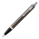 Ручка шариковая автоматическая IM Dark Espresso CT