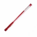 Ручка гелевая Plasma