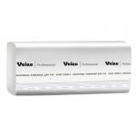 """Полотенца бумажные Veiro """"Professional Comfort"""" V - сложение"""