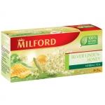 """Чай """"Milford"""" серебристая липа и мёд"""