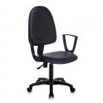 "Кресло для персонала Бюрократ ""Престиж+ CH-1300N/OR-16"""