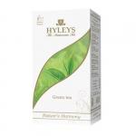 """Чай зеленый пакетировнный  """"Хейлис"""" Гармония Природы"""