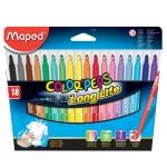 """Набор фломастеров """"Color Peps"""""""