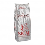 """Кофе """"Sical Vending"""" в зерне  1 кг."""