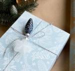 """Коробка подарочная """"Новогоднее ассорти"""""""