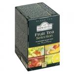 """Чай """"Ahmad Tea"""" пакетированный травяной Fruit Tea Selection"""