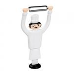"""Нож для чистки овощей и фруктов """"Eplu'chef"""""""