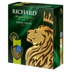 "Чай ""Richard Royal Green"
