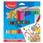 """Цветные карандаши """"Color Peps"""""""