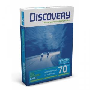Бумага Discovery 70