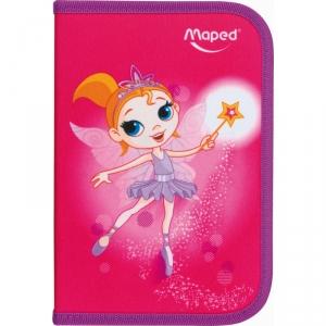 "Пенал ""Fairy"" на 1 отделение"