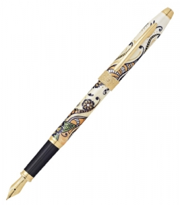 """Ручка перьевая """"Botanica Golden Magnolia"""""""