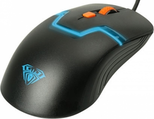 Игровая компьютерная мышь AULA Rigel Gaming Mouse